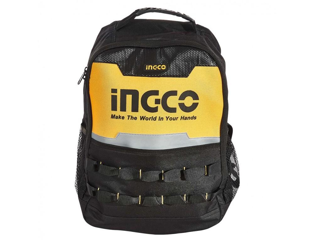 Рюкзак 340×170×450 мм INGCO INDUSTRIAL