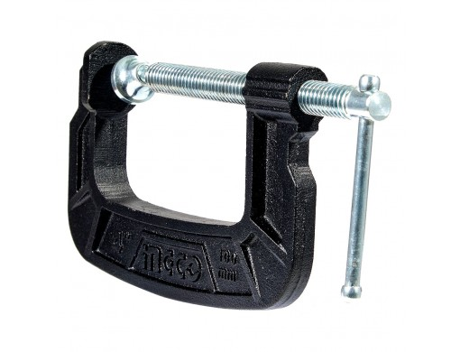 Струбцина G-подібна 150 мм INGCO INDUSTRIAL