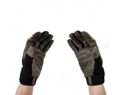 Рукавички для електроінструменту, XL