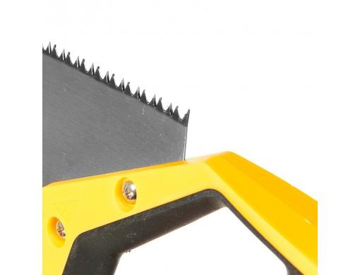 Ножівка по дереву 450 мм 7 з/д INGCO