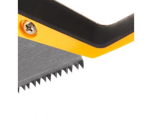 Ножівка по дереву 550 мм 7 з/д INGCO