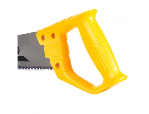 Ножівка по дереву 400 мм 7 з/д INGCO Super Select