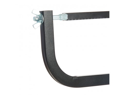 Ножівка по металу 300 мм Soft grip INGCO
