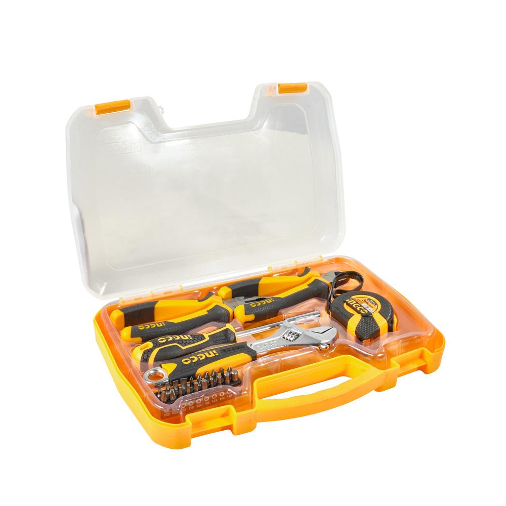 Купить Набір інструментів 25 предметів INGCO
