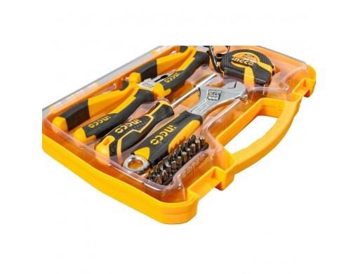 Набір інструментів 25 предметів INGCO
