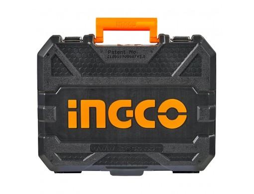 Набір інструментів 77 предметів INGCO INDUSTRIAL