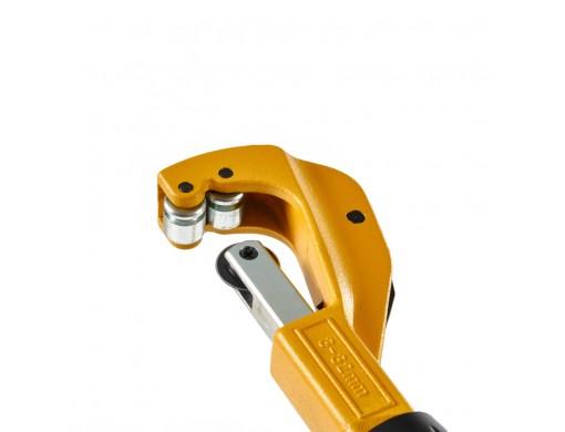 Труборіз для різання мідних і алюмінієвих труб 3–32 мм INGCO
