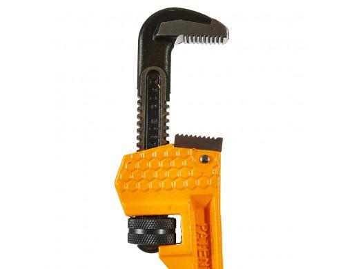 Ключ трубний 250 мм (0–50 мм) Stillson INGCO INDUSTRIAL