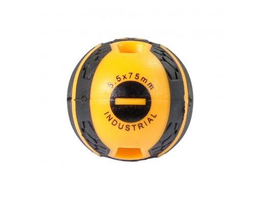 Викрутка плоска 5.5х75 мм INGCO INDUSTRIAL