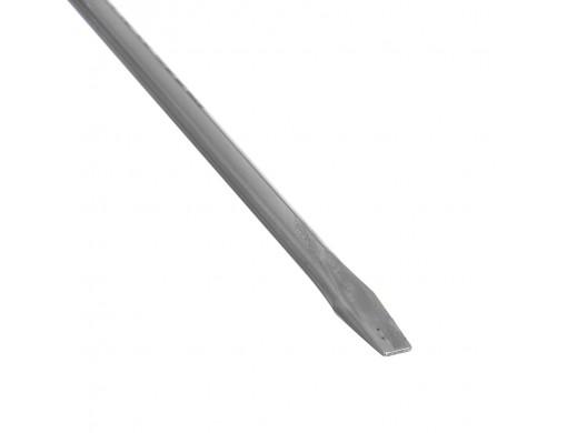 Викрутка плоска S2 4х100 мм INGCO INDUSTRIAL