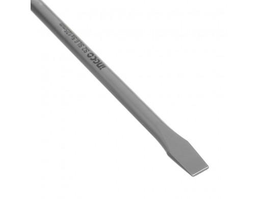 Викрутка плоска S2 6.5х125 мм INGCO INDUSTRIAL
