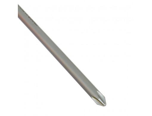 Викрутка хрестова S2 PH 2х150 мм INGCO INDUSTRIAL