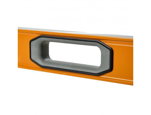 Рівень 150 см 3 капсули алюмінієва рамка 1,5 мм INGCO INDUSTRIAL