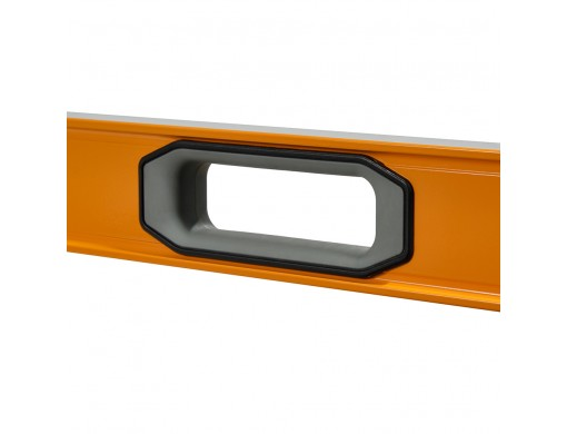 Рівень 180 см 3 капсули алюмінієва рамка 1,5 мм INGCO INDUSTRIAL