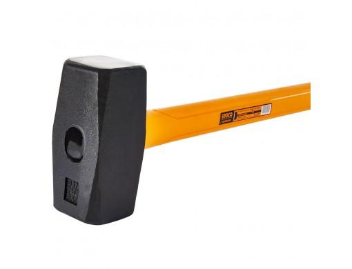 Кувалда з фібергласовою ручкою 5 кг INGCO