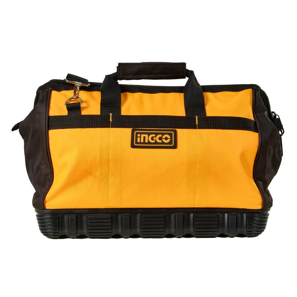 Купить Сумка-органайзер для інструментів 40 см INGCO INDUSTRIAL