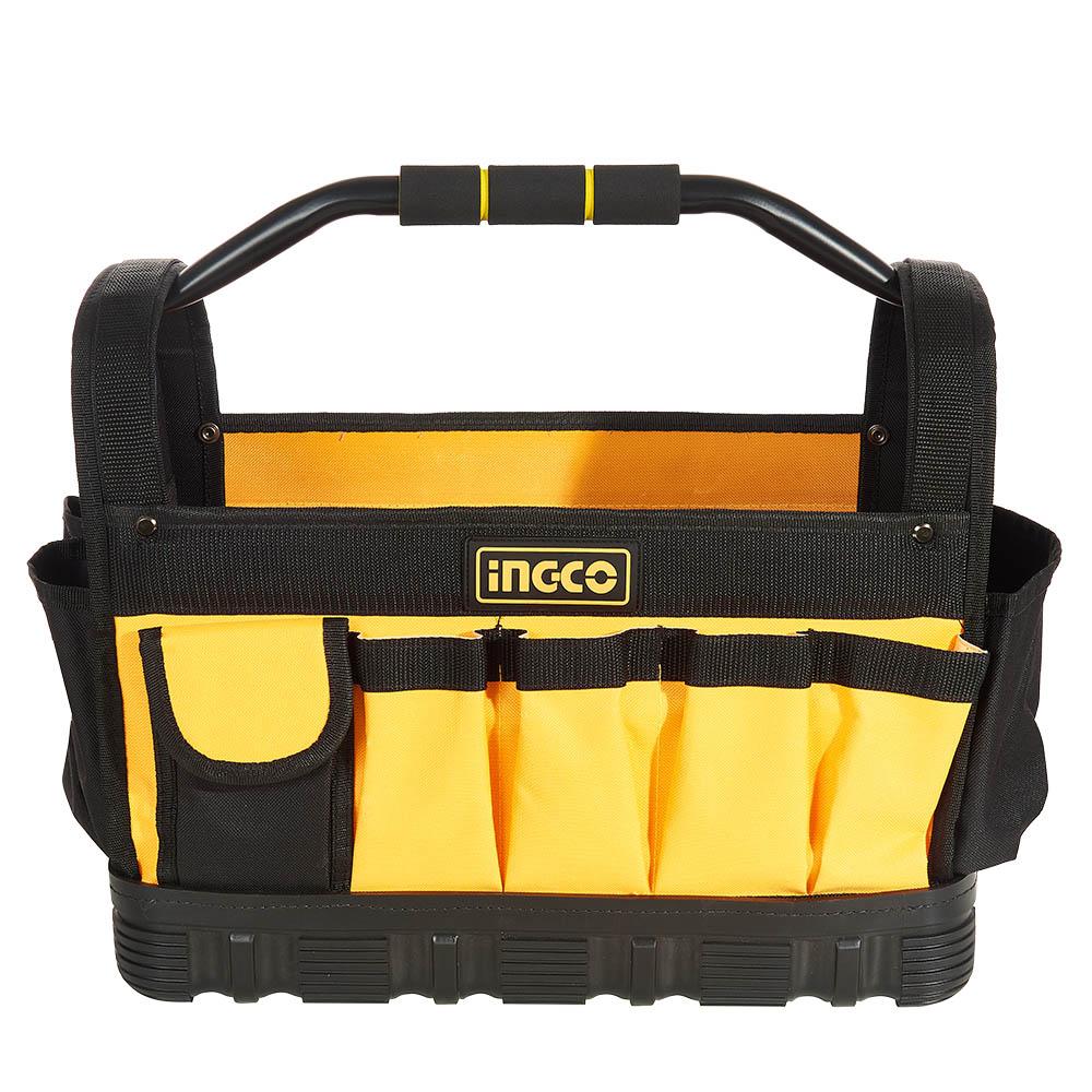 Купить Сумка-корзина для інструментів 410 мм INGCO INDUSTRIAL