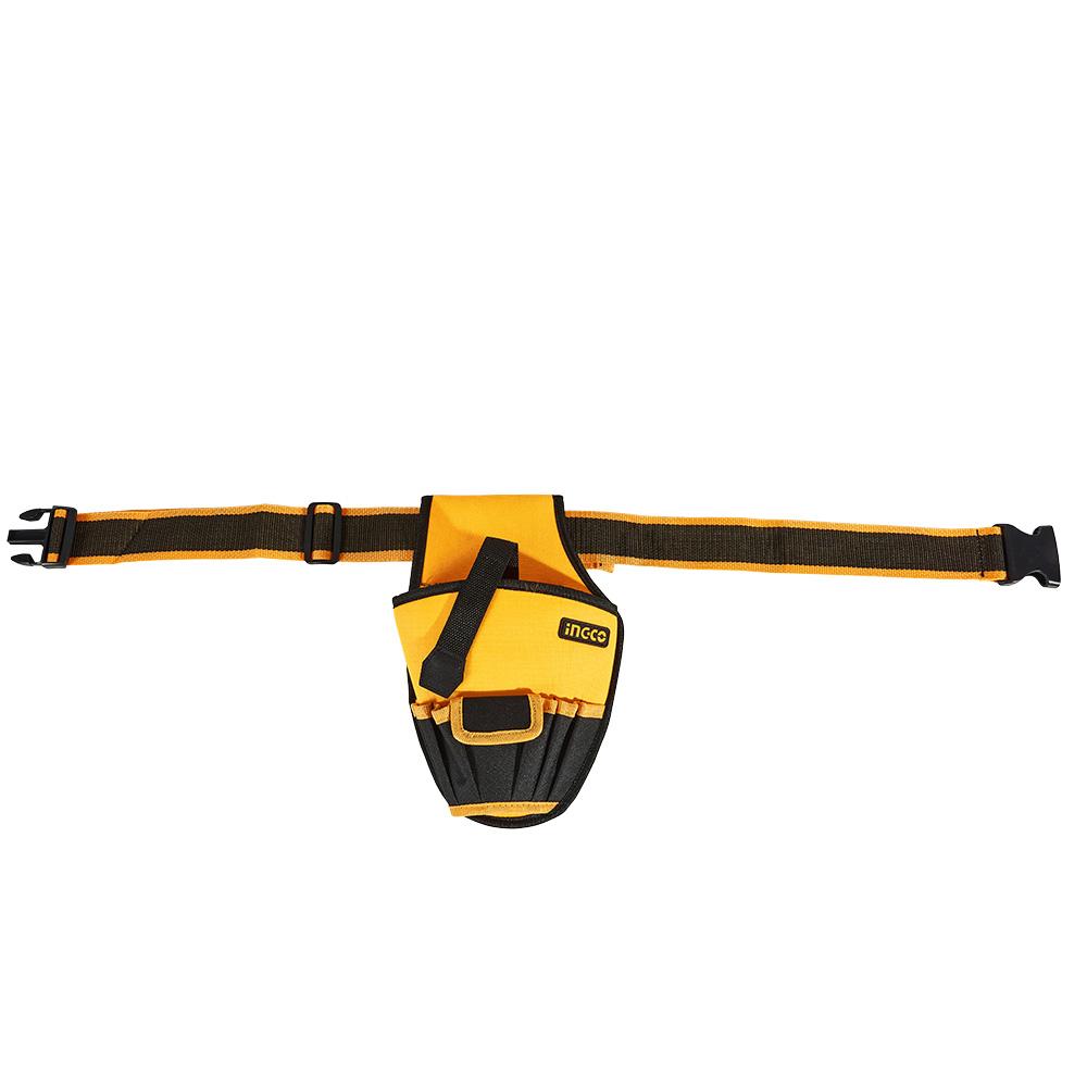 Купить Сумка для інструментів 290×190 мм 8 кг INGCO