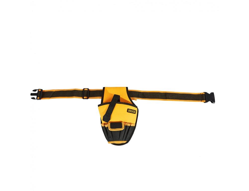 Сумка для інструментів 290×190 мм 8 кг INGCO
