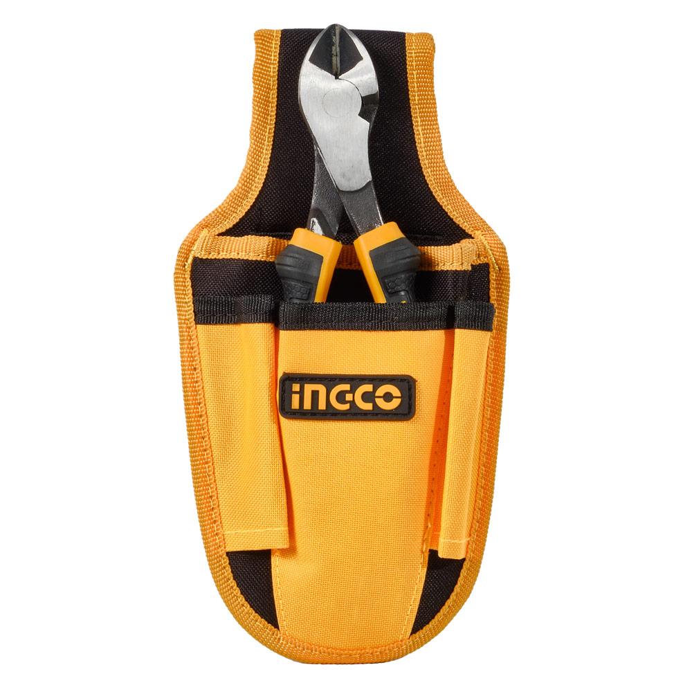 Купить Сумка для інструментів 240×130 мм 5 кг INGCO
