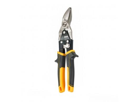 Ножиці по металу Profi лівий різ 250 мм INGCO INDUSTRIAL