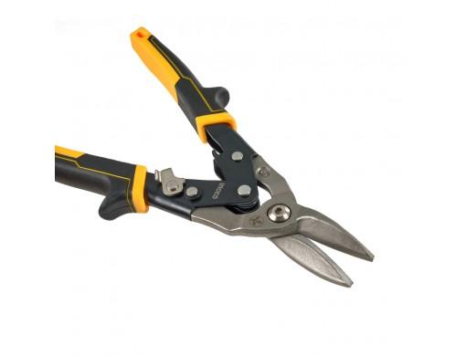 Ножиці по металу Profi прямий різ 250 мм INGCO INDUSTRIAL