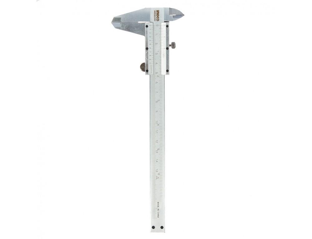 Штангенциркуль 150 мм INGCO