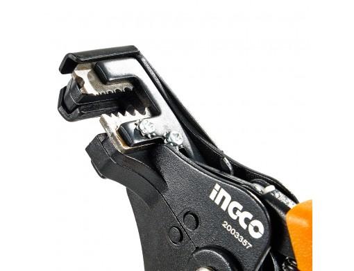 Знімач ізоляції 180 мм INGCO