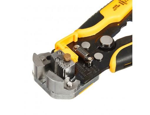 Автоматичний стриппер багатофункціональний 0.2 - 6 мм² INGCO INDUSTRIAL