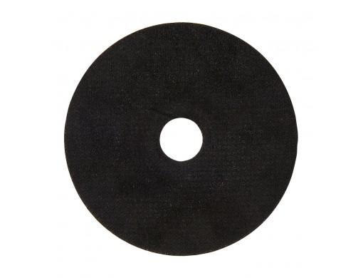 Абразивний відрізний диск по металу 125×1,2×22,2 мм INGCO