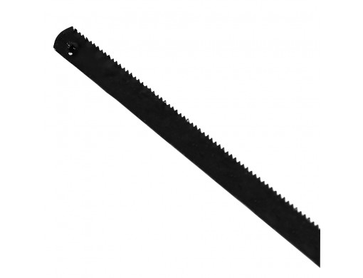 Набір пиляльних полотен для мініножівки 150 мм 24Т, сталь 65Mn (10 шт.) INGCO