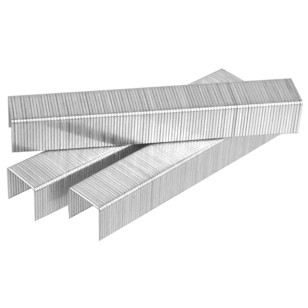 Купить Скоби для степлера тип-53 10×0,7 мм 1000 шт. INGCO