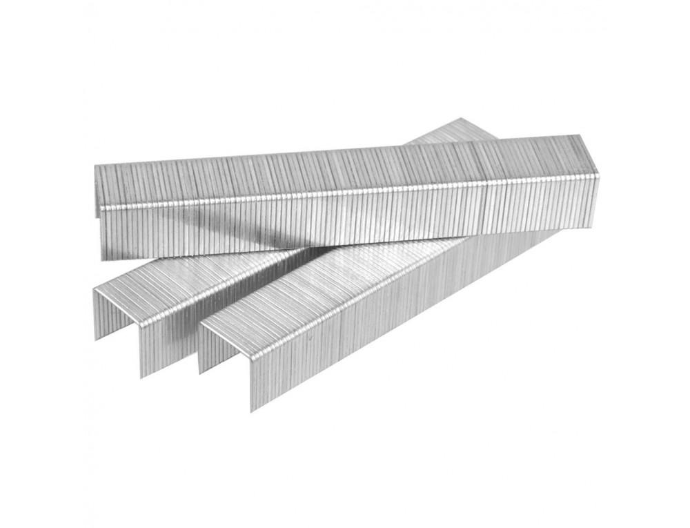 Скоби для степлера тип-140 8×1,2 мм 1000 шт. INGCO